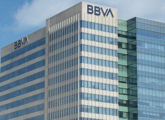 BBVA HQ