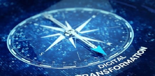 DX Summit digital Transformation
