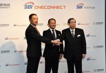 OneConnect, SBI Holdings launch joint venture in Japan