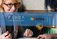 Funda Finance Partners selects nCino to transform its business lending