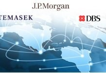 DBS, J.P. Morgan and Temasek to establish platform to transform interbank value movements in a new digital era