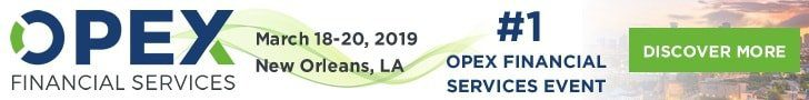 13th Annual OPEX in Financial Services Summit