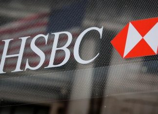 HSBC appoints Barry O'Byrne interim Chief Executive