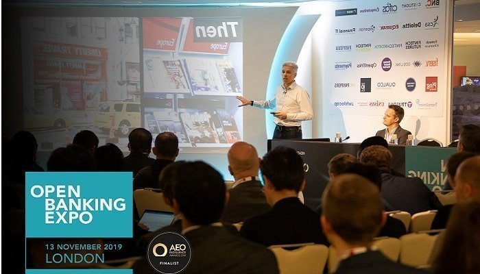 Open Banking Expo returnsto shape the future of Open Banking