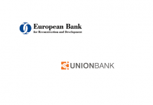 EBRD signs €30m risk-sharing agreement with Albanias Union Bank