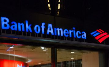 Bank of America expands commercial contact-free payments