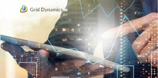 Grid Dynamics Launches Cutting Edge Mobile Digital Assistant for Banking