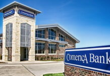 Comerica Bank Launches gomerica Mobile Bank Bus
