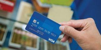 Visa border B2B payments
