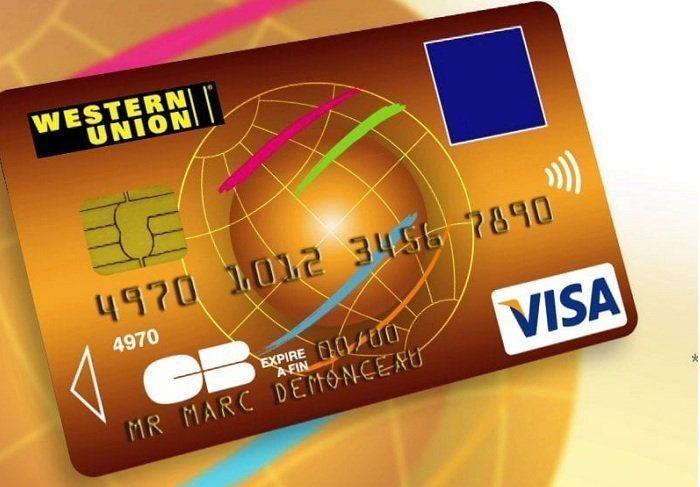 Visa payments