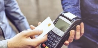 FIS payments platform
