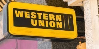 Western Union Expand Money Transfer from Canada to the World