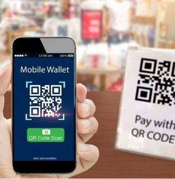 Tencent and UnionPay integrate QR code systems