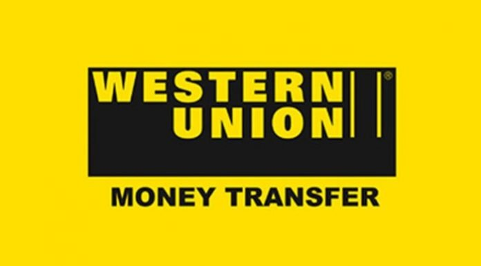 Western Union Expands Bank Account Payout in China Via Du Xiaoman Financial Mobile App