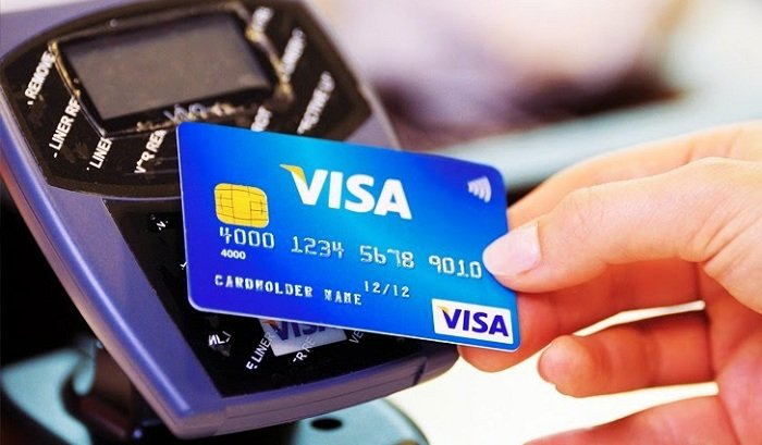 Visa to serve as payment partner for French fintech trio
