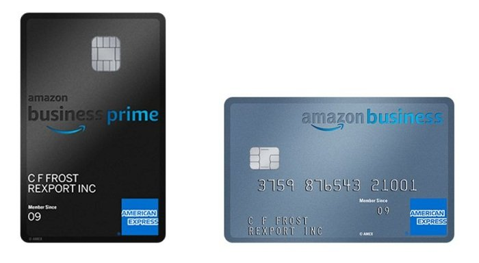 American Express, Amazon Business to offer co-branded cards in UK