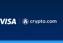 Crypto.com partners Visa to accelerate cryptocurrency adoption