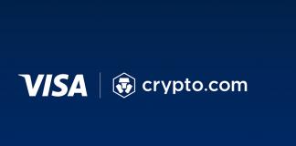 Crypto.com partners Visa to accelerate cryptocurrency adoption