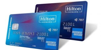 American Express and Hilton launch cobrand cards in Japan