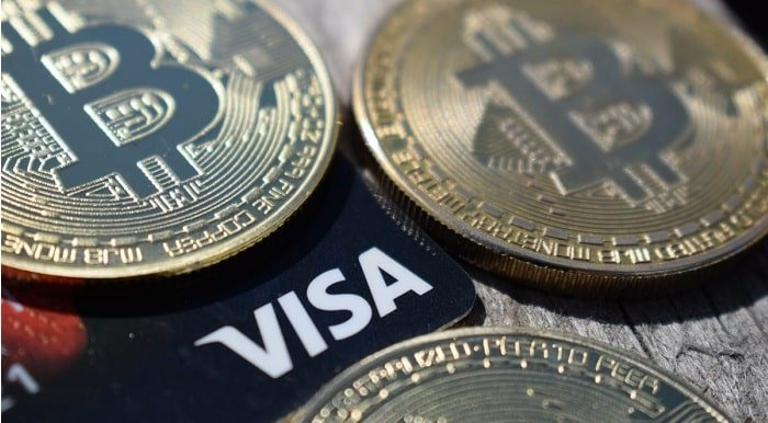 Visa to accept transactions in US dollar-backed cryptocurrency USDC