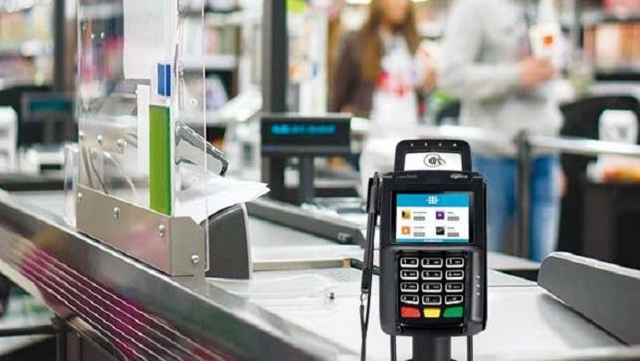 Ingenico Group Unveils Its Latest Retail Pin Pad The