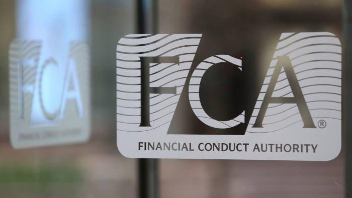 FCA crypto derivatives