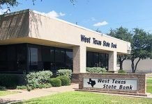 South Plains Financial to acquire West Texas State Bank