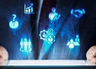 financial process digitalisation