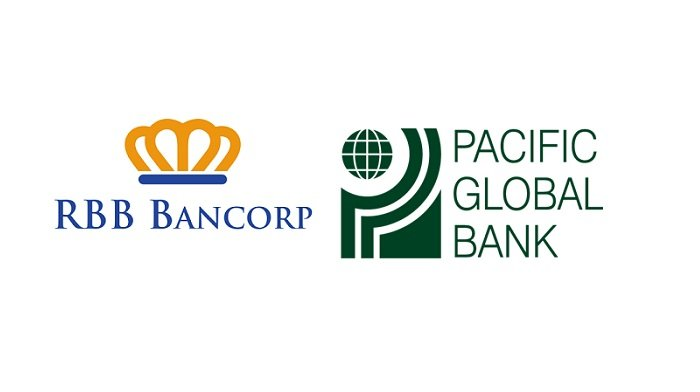 RBB Bancorp to acquire Chicago-based Pacific Global Bank for £26m