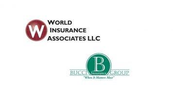 World Insurance Associates Acquires Bucci Insurance Group of Rhode Island