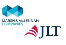 Marsh & McLennan buys UK insurance firm JLT in $5.6bn deal