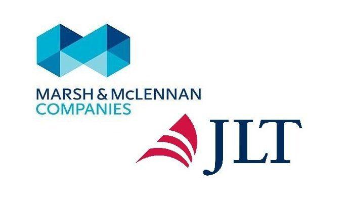 Marsh & McLennan buys UK insurance firm JLT in $5.6bn deal