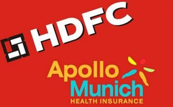 HDFC completes stake acquisition in Indian health insurer Apollo Munich