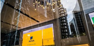 Aviva first quarter 2020 earnings impacted by Covid-19 pandemic