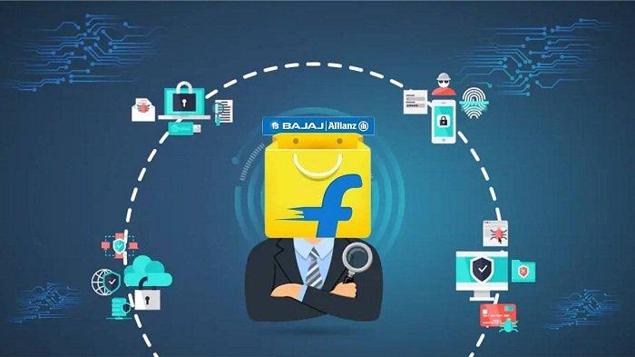 Flipkart, Bajaj Allianz partner to offer new cyber insurance policy