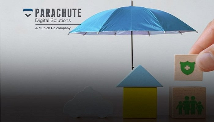 Parachute Digital Solutions launches new online insurance platform in Canada