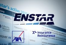 Enstar completes ADC reinsurance transaction with AXA XL